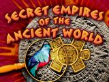 Secret Empires of the Ancient World Giveaway