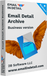 Email Detail Archive Business 1.3.0.1 Giveaway