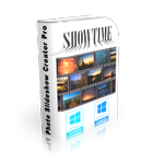 Photo Slideshow Creator Pro 2.9.7 Giveaway
