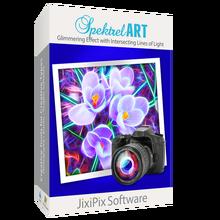 Spektrel Art (Win&Mac) 1.1.8  Giveaway