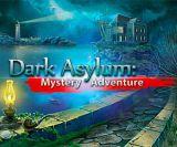 Dark Asylum Mystery Adventure Giveaway