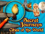 Secret Journeys Cities of the World Giveaway