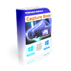 Capture Boss 3.2.3 Giveaway