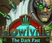 Howlville The Dark Past Giveaway