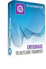 Entourage to Outlook Transfer 5.4.0.7 Giveaway