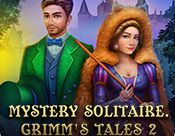 Mystery Solitaire: Grimm's Tales 2 Giveaway