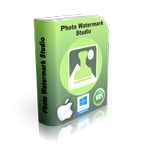 Photo Watermark Studio 2.3.4 Giveaway