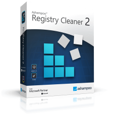 Ashampoo Registry Cleaner 2 Giveaway