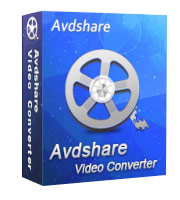 Avdshare Video Converter 7.2.0 Giveaway