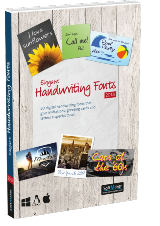 FreeOffice + Elegant Handwriting Fonts 2018 Giveaway