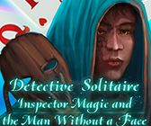 Detective Solitaire: Inspector Magic and the Man Without a Face Giveaway