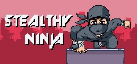 Stealthy ninja Giveaway