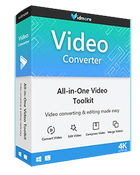 Vidmore Video Converter 1.0.66 Giveaway