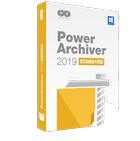 PowerArchiver 2019 Standard Giveaway