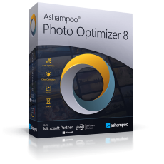 Ashampoo Photo Optimizer 8 Giveaway