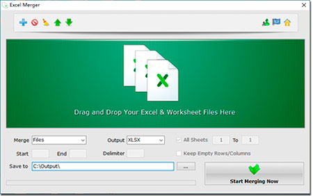 Excel Merger Pro 1.2 Giveaway