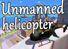 Unmanned helicopter Giveaway