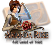 Amanda Rose: The Game of Time Giveaway