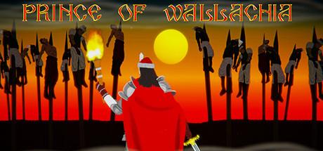 Prince Of Wallachia Giveaway