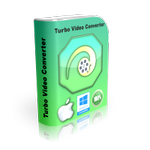 Turbo Video Converter 2.3.4 Giveaway