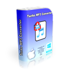 Turbo MP3 Converter 2.3.4 Giveaway