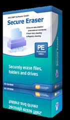 Secure Eraser Professional 5.211 Giveaway