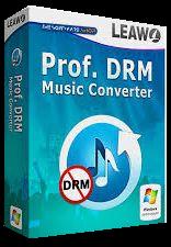 Leawo Prof. DRM Music Converter 3.1.1.0 Giveaway