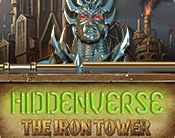 Hiddenverse: The Iron Tower Giveaway
