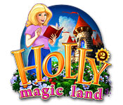 Holly 2: Magic Land Giveaway