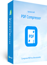 ApowerCompress VIP 1.0.1 Giveaway
