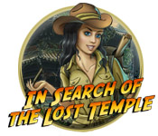 In Search of the Lost Temple Giveaway