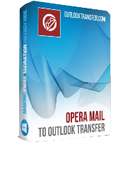 Opera Mail to Outlook Transfer 5.4.1.0 Giveaway