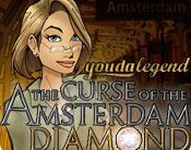 Youda Legend: The Curse of the Amsterdam Diamond Giveaway