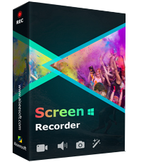 Aiseesoft Screen Recorder 2.2.32 Giveaway