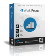 HT Work Focus 18.7.1 Giveaway