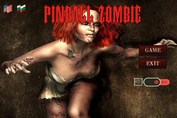 Pinball Zombie Giveaway
