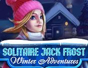 Solitaire Jack Frost Winter Adventures Giveaway