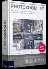 PhotoZoom 7 Classic Giveaway