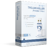 Trojan Killer Portable 2.1.56 Giveaway