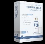 Trojan Killer Portable 2.1.56 Giveaway