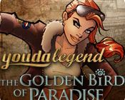 Youda Legend: The Golden Bird of Paradise Giveaway