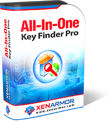XenArmor All-In-One Key Finder Pro Personal 2020 Giveaway