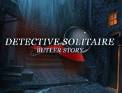 Detective Solitaire: Butler Story Giveaway