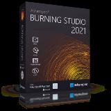 Ashampoo Burning Studio 2021 Giveaway