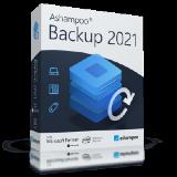 Ashampoo Backup 2021 Giveaway