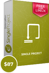 RationalPlan Single 5.6.2 (Win&Mac) Giveaway