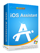 Coolmuster iOS Assistant 2.4.15 Giveaway