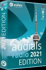 Audials Radio 2021 Edition Giveaway