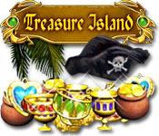 Treasure Island Giveaway