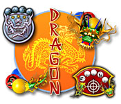 Dragon Giveaway